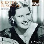 Kirsten Flagstad: Hymns