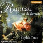 Rameau: Harpsichord Pieces