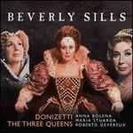 Donizetti: The Three Queens (Box Set)