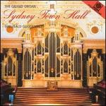 The Grand Organ, Sydney Town Hall