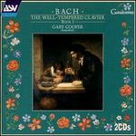 Well-Tempered Clavier Book I