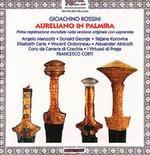 Rossini-Aureliano in Palmira / Manzotti, Korovina, D. George