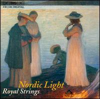 Nordic Light- Royal Strings -