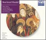 Best Loved Handel