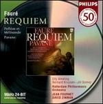 FaurT: Requiem; Pavane; PellTas et MTlisande