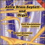 Astra Brass Septet & Organ