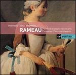 Rameau: PiFces de clavecin en concerts