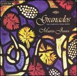 Granados: The Complete Piano Music