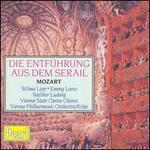 Mozart: Die Entfnhrung aus dem Serail