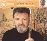 The Legendary James Galway: Man With the Golden Flute