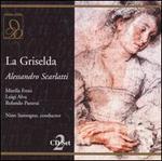 Alessandro Scarlatti: La Griselda