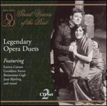 Legendary Opera Duets
