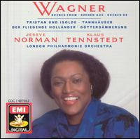 Jessye Norman Sings Wagner - Jessye Norman (soprano); Ambrosian Opera Chorus (choir, chorus); London Philharmonic Orchestra; Klaus Tennstedt (conductor)