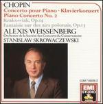Chopin: Piano Concerto No. 2/Krakowiak