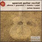 Spanish Guitar Recital
