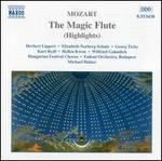 Mozart: Magic Flute (Highlights)