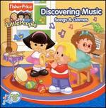 Little People: Discover Music Songs & Games