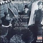 Giuseppe Becce: The Cabinet of Dr. Caligari (Music for the Silent Movie)