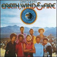 Open Our Eyes - Earth, Wind & Fire