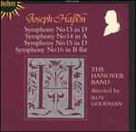 Haydn: Symphonies Nos. 13-16