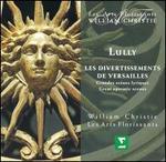 Lully: Les Divertissements De Versailles