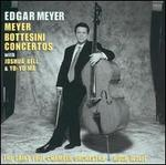 Meyer & Bottesini: Concertos