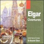 Elgar: Overtures