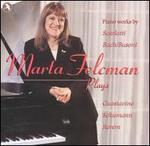Marta Felcman Plays