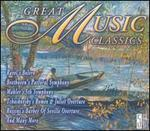Great Music Classics [5-disc set]
