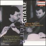 Fl�te & Gitarre: Original Transcriptions