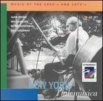 Our Living Composers, Vol. 1: Music of the 1960's and 1970's