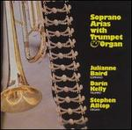 Soprano Arias with Trumpet & Organ