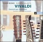 Vivaldi: Concerti Per Mandolini; Concerti Con Molti Strumenti