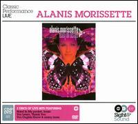 Feast on Scraps - Alanis Morissette