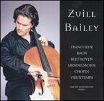 Zuill Bailey