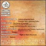 The Cala Series: Orchestral Masterworks, Vol. 4