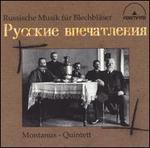 Russische Musik fnr BlechblSser
