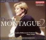 Diana Motague Sings Great Operatic Arias, Vol. 2
