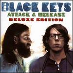 Attack and Release [CD/DVD]