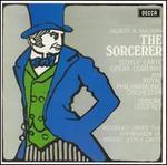 Gilbert & Sullivan: the Sorcerer/the Zoo