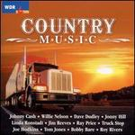 Country Music [Ganser & Hanke]