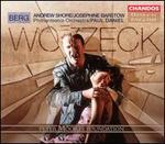 Berg-Wozzeck [Opera in English]