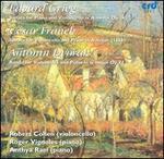 Grieg, Franck, Dvor�k: Sonatas for Violoncello and Piano