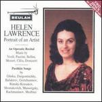 Helen Lawrence: Portrait of an Artist