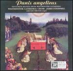 Panis angelicus: Favourite Motets from Westminster Cathedral