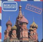 Passport to Russia