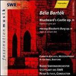 BTla Bart=k: Bluebeard's Castle, Op. 11