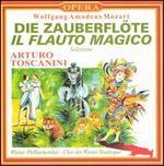 Die Zauberfl�te (Il Flauto Magico) (Selezione)