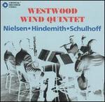 Westwood Wind Quintet: Nielsen & Hindemith