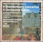 Bach: 6 Brandenburg Concertos; 4 Orchestral Suites